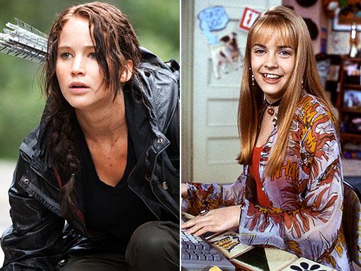 Katniss Clarissa
