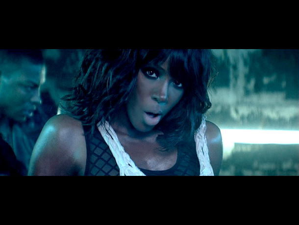 Loved me some Kelly Rowland ''Motivation '' this summer. — Matt