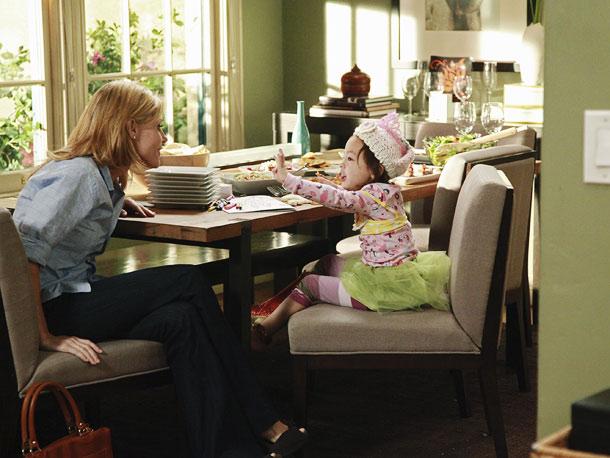 Julie Bowen, Modern Family
