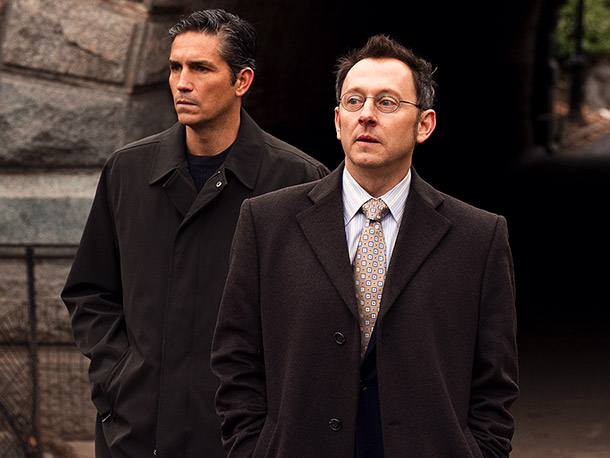 Michael Emerson | Thursday, 9-10 p.m., CBS Person of Interest follows eccentric gazillionaire Finch ( Lost 's Michael Emerson) and operative-turned-homeless guy Reese ( The Prisoner 's Jim…