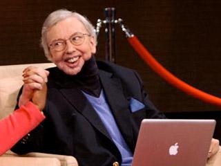 Roger Ebert From Oprah
