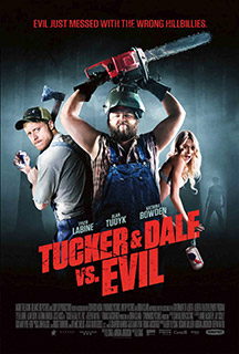 Tucker And Dale V Evil