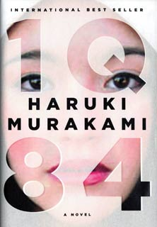 PUZZLE BOOK Murakami's world is mystifying, deeply weird, and utterly compelling