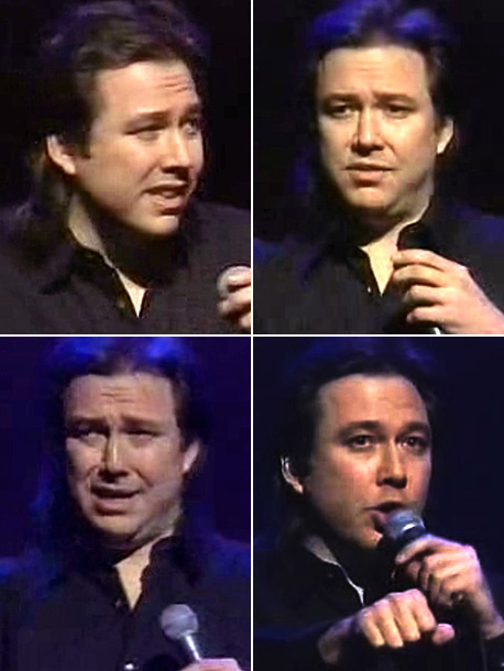 Bill Hicks   Hicks was too angry to ever be a mainstream sensation but his pointed and contrarian tirades were majestically crafted. He was a frequent guest on…