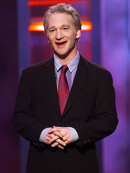Bill Maher   The Politically Incorrect host was vilified when he said that the 9/11 attackers may have been a lot of horrible things, but they weren't cowardly.…