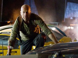Bruce Willis Die Hard