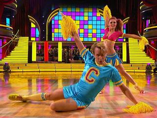 Dancing Stars Carson