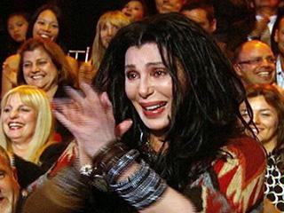 DWTS Cher