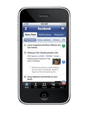July 10, 2008 The App Store launches. Some 10 million apps are downloaded in the first weekend, and 1.5 billion in the first year.