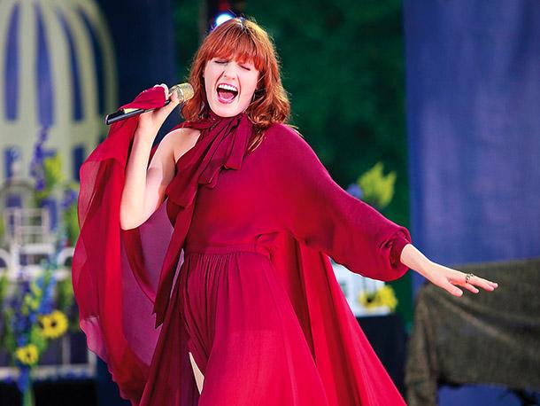 Ceremonials, Florence + the Machine