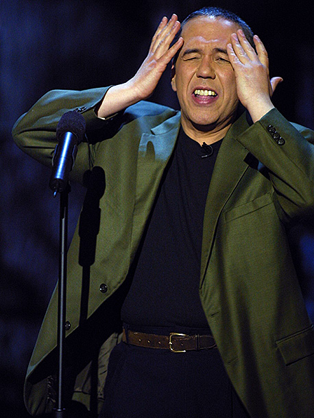 Gilbert Gottfried   It was cathartic to laugh at the 2001 Friars Club roast of Hugh Hefner, which took place just days after the World Trade Center attacks.…