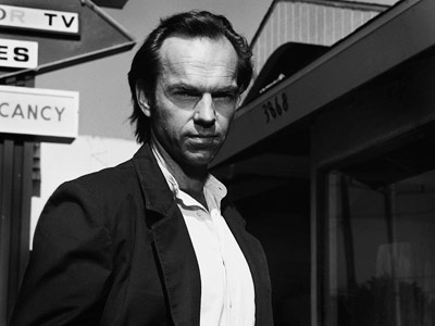 Hugo Weaving | The Nigerian-born Weaving spent part of his childhood in Australia before finally settling there as a teenager. He's played some pretty diverse roles over the…