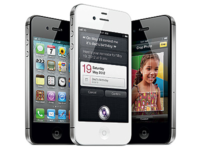 Oct. 14, 2011 The iPhone 4S debuts to record sales of 4 million in a single weekend. A few days later, Apple's quarterly financial results…