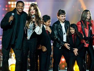 Jackson Tribute