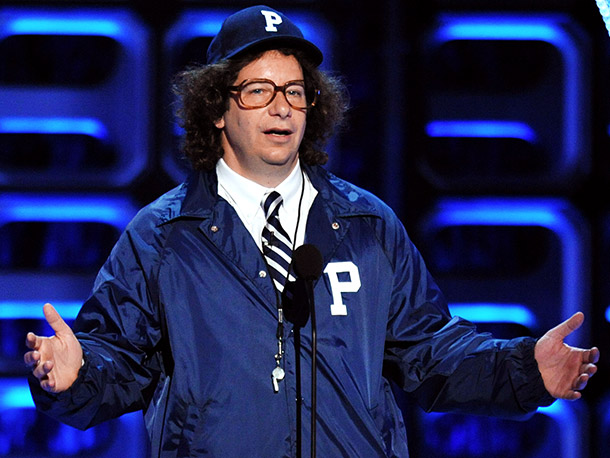 It was only (in)appropriate that veteran roastmaster Ross had a brush with infamy at the Comedy Central Roast of another third rail-tapper: Roseanne Barr. Though…