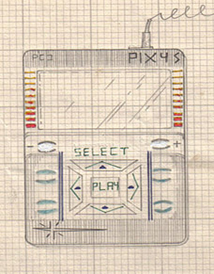 1979 British inventor Kane Kramer conceives the first digital audio player, the IXI. He applies for a patent in 1981 but never sells one commercially.