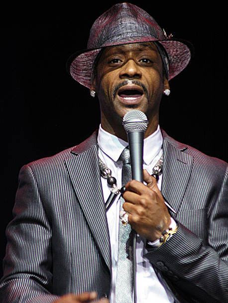 Katt Williams   Hecklers are just part of the business for standup comedians but in August 2011, Katt Williams' argument with a heckler of Mexican descent in Phoenix…