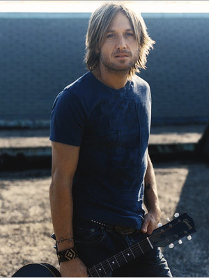 Keith Urban | We won't lie: We're a little envious that Nicole Kidman snagged this country crooner. But we can't blame her, since her Kiwi-born hubby has delivered…