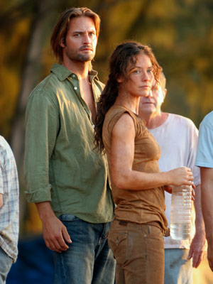Lost, Evangeline Lilly, ... | October 12, 2005 The iTunes Music Store begins selling music videos and TV shows like Lost and Desperate Housewives . Within 20 days, more than…