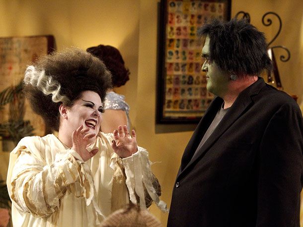 Melissa McCarthy, Mike & Molly