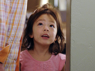 Modern Family Cam Lily