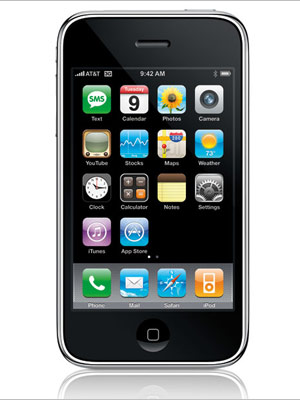 Apple | June 29, 2007 The iPhone arrives and, despite a $499 price tag, quickly sells out to throngs lined up days in advance outside Apple's retail…