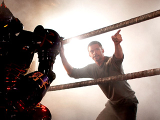 Real Steel | COACH CLASS Hugh Jackman in Real Steel