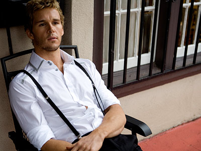 Ryan Kwanten | As the dim-witted but lovable hunk Jason Stackhouse on HBO's True Blood , Kwanten bared it all in some steamy, drug-fueled sex scenes. The racy…