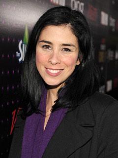 Sarah SilvermanPW
