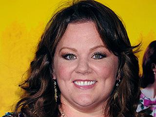 SNL Melissa McCarthy
