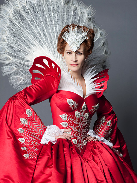 Julia Roberts (Evil Queen)