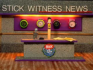 Stick News