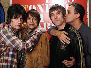 Stone Roses Reunion