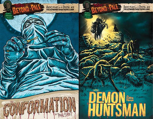 Tales From Beyond the Pale season 1 box set