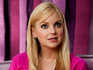 Anna Faris, What's Your Number? | WHO'S COUNTING ANYWAY? Anna Faris in What's Your Number?