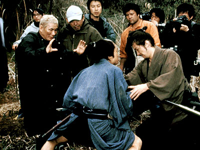 Takeshi Kitano, The Blind Swordsman: Zatoichi | Sonatine (1993) Kitano is his own genre, writing and directing French New Wave-influenced gangster movies that are both hard-boiled and existential, and starring himself (as…