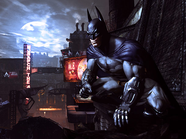 Arkham Asylum 's Bat-tastic sequel puts players under the cowl and pits them against a lineup of baddies that make the FBI's Most Wanted look…