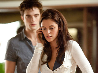 Breaking Dawn Pregnant
