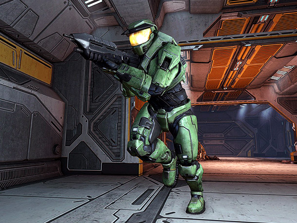 The console shooter that made Master Chief a household name and introduced a sci-fi saga to rival anything George Lucas ever committed to celluloid returns…