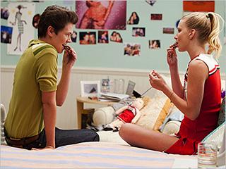 Glee Recap
