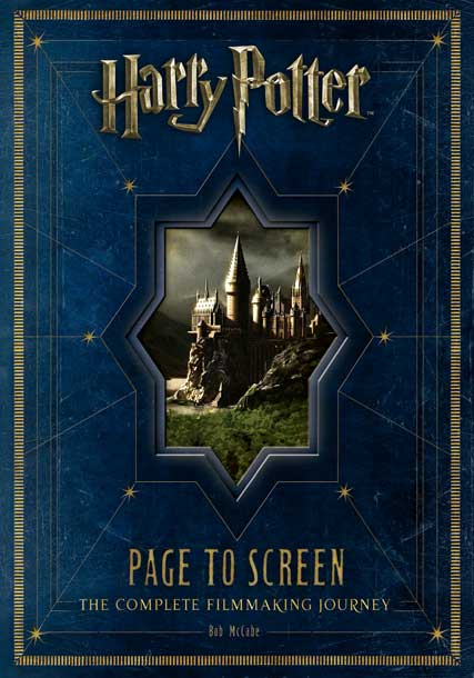 For true Potter-heads, add on this 500-page tome filled with behind-the-scenes stories and photos; it'll surprise even the most astute students of Hogwarts. ( walmart.com…