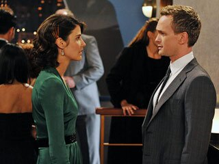How I Met Your Mother Recap Are You Angry At Robin For What She Did Ew Com