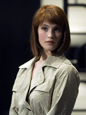 Gemma Arterton, Quantum of Solace | For another in a long line of Bond's conquests, the best we could say about Strawberry Fields is that she sure had a cool look…