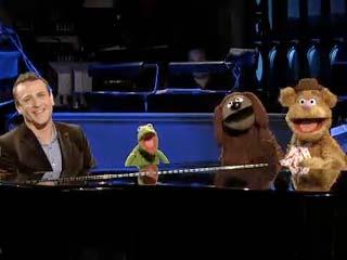 Jason Siegel Muppets 2