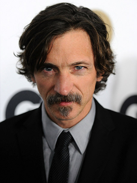 John Hawkes (Deadwood) as Robert Latham, a political operative