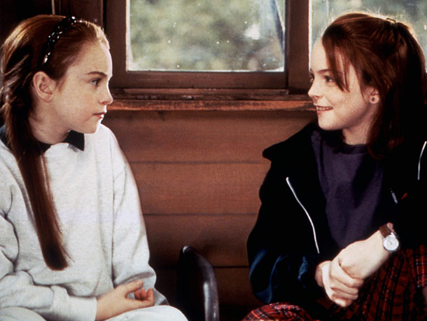 Lindsay Lohan | It's almost heartbreaking now to watch Lohan, then so brimming with as-yet-unbruised talent and fresh-faced sweetness, in her movie debut. The 11-year-old star-in-the-making takes a…