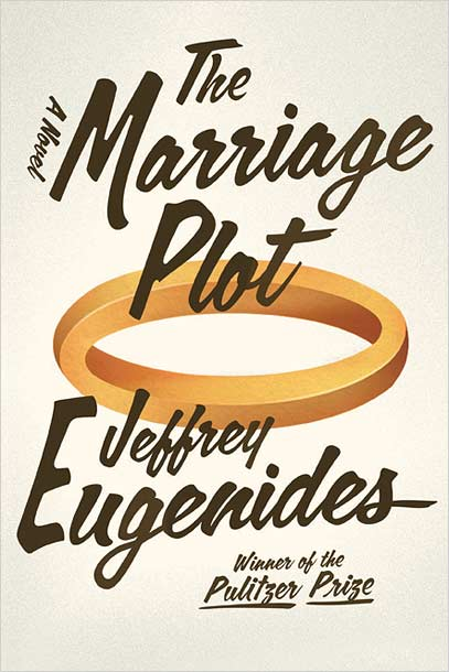 Make someone's holiday travels a little more enjoyable with the audio version ?of Jeffrey Eugenides' latest work, a novel about 1980s college grads caught in…