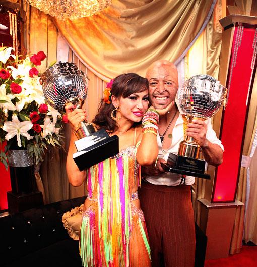 Martinez Dancing Stars
