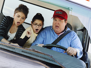 Modern Family After