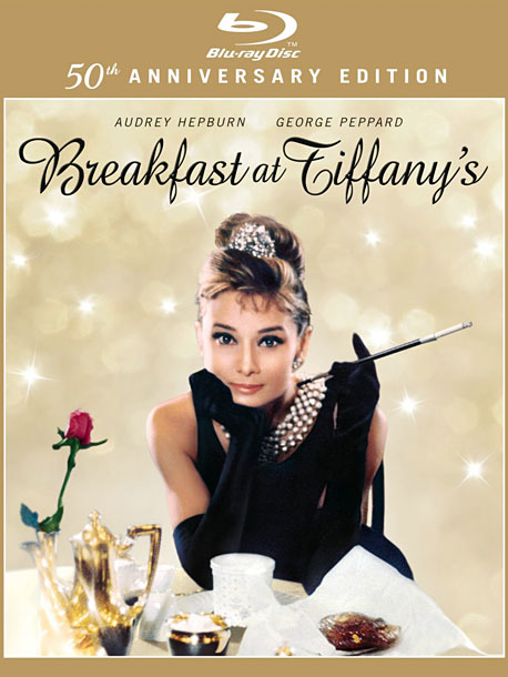 Breakfast at Tiffany's | Audrey Hepburn's indelible performance as New York flibbertigibbet Holly Golightly gets a digital facelift for its 50th birthday ... and a slew of extras, including…
